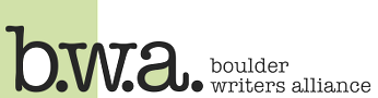 Boulder Writers Alliance
